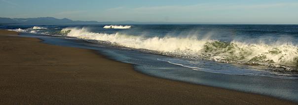flagstaff beach